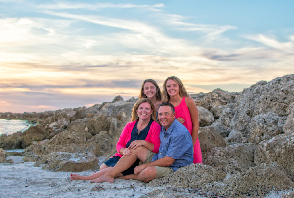 Clearwater Beach Photographer