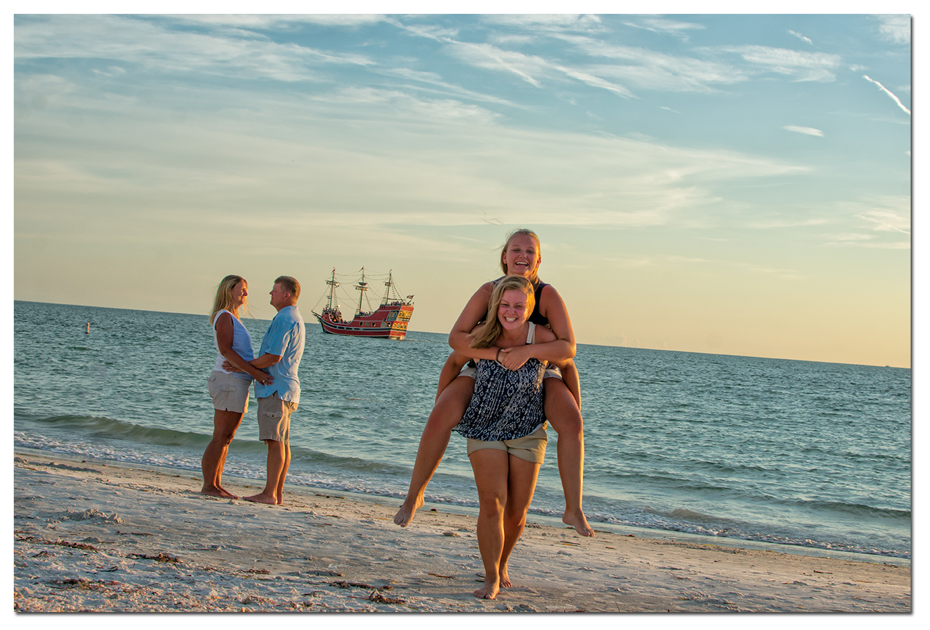 Affordable Clearwater Beach Photographer