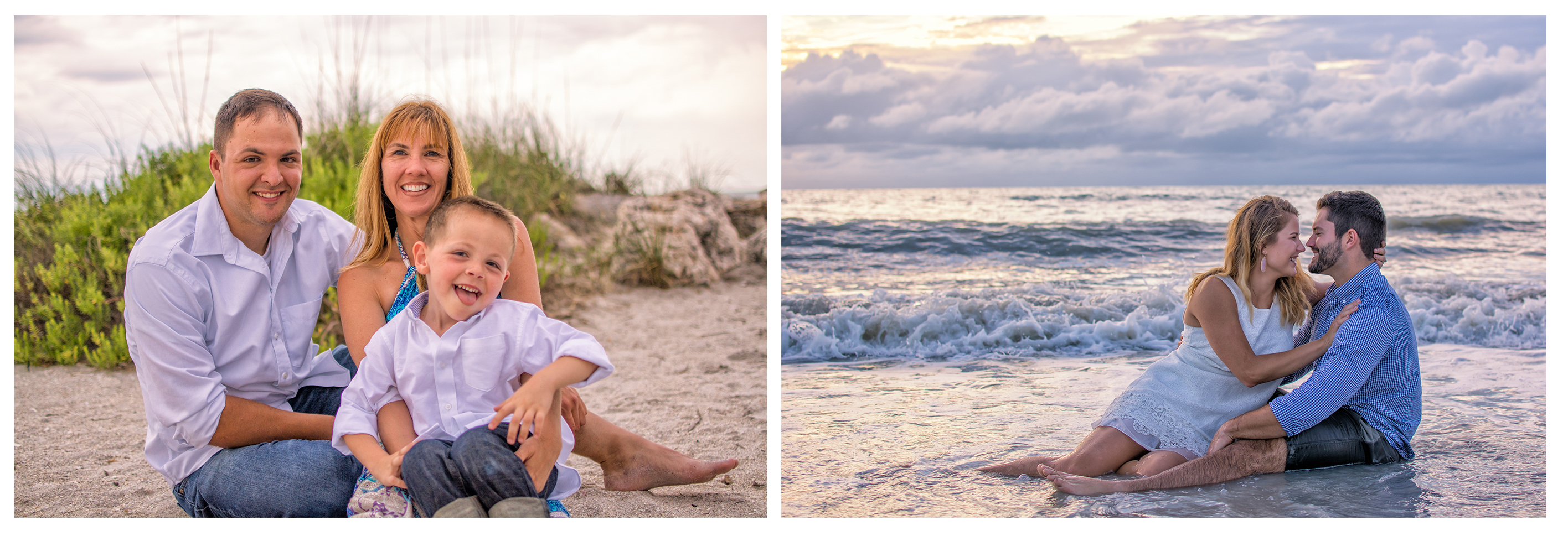 clearwater beach photographers