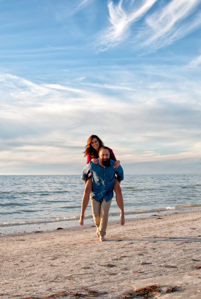 Recent Clearwater Beach Photography February 201