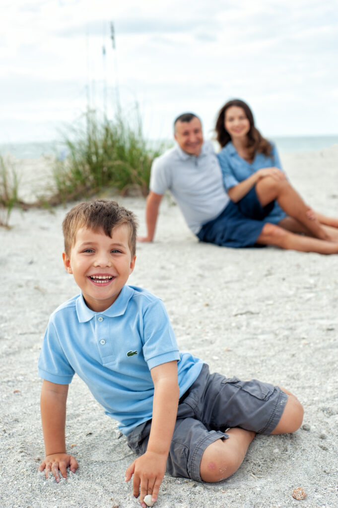 Clearwater Beach Photography